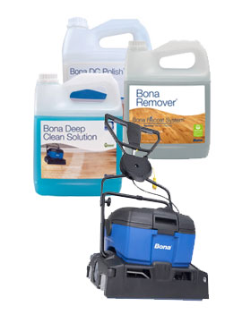 Bona-Deep-Clean-System