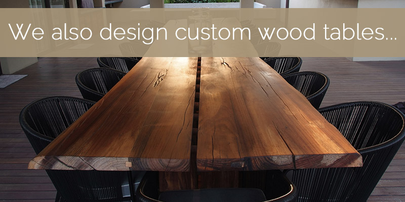 Wooden-Tables